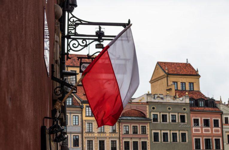 Poland's Judiciary is Broken (and may take down the EU)